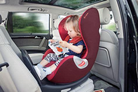 siege auto evolva maxi cosi priorifix im test kindersitz kaufen autobild de