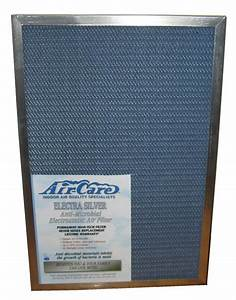 21 5x23x1 Electrostatic Furnace Air Filter Washable