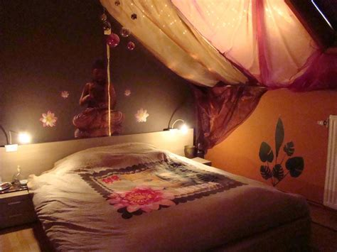 lit chambre indienne photo 1 6 lit chambre indienne