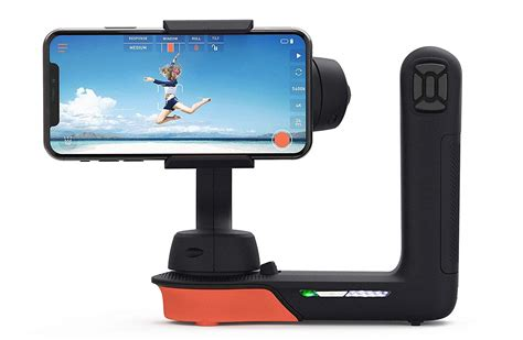 the best smartphone gimbals and stabilizers in 2019 filtergrade