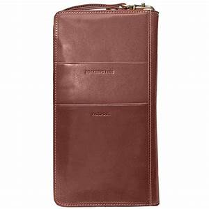 rfid travel organizer design go going in style With leather family travel document holder