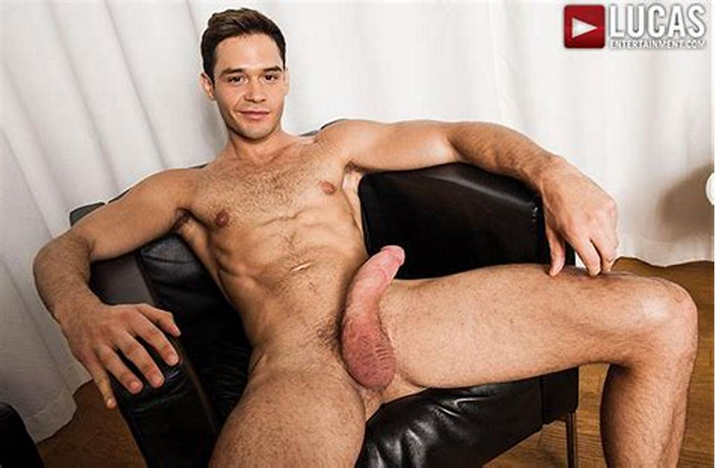 #Is #Newcomer #Leo #Alexander'S #Cock #Actually #12 #Inches? #Or #11