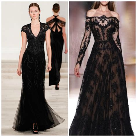 black tie wedding dresses from anti looks to black tie soiree attire invent your image