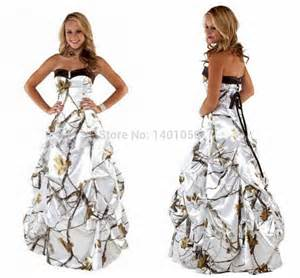 snow camo wedding dresses popular white camo wedding dresses buy cheap white camo wedding dresses lots from china white
