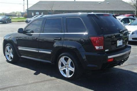 Purchase Used 2008 Jeep Grand Cherokee Srt-8 In 183 S