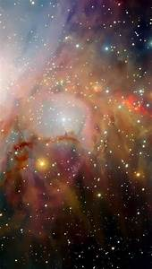Colorful Nebula #iPhone #5s #Wallpaper | iPhone 5(s ...