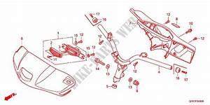 Handle Pipe For Honda 50 Dio 2014   Honda Motorcycles