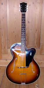 Wolfgang U0026 39 S Hofner 450 Guitar