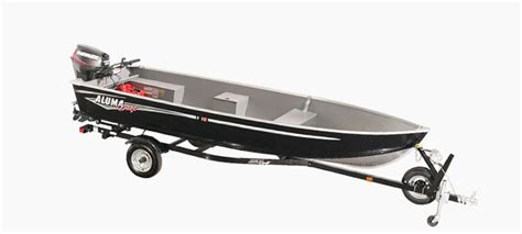 Flats Boats For Sale Near Me by Alumacraft Quality Aluminum Fishing Boats Since 1946