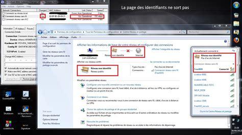 comment connecter un ordinateur de bureau en wifi comment se connecter a free wifi en 3 clics