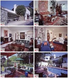 Tina Sinatra Lists Bev Hills House Variety