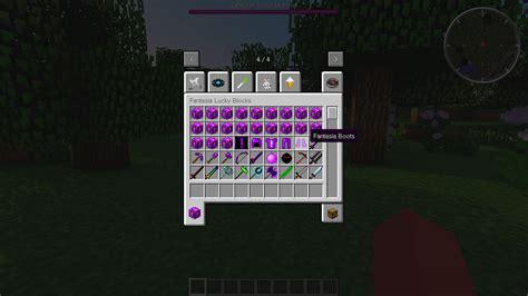 minecraft lucky block course map télécharger 1.7.10