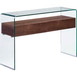 Long Narrow Mirror by Wood Console Table To Have Homeoofficee Com