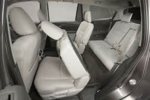 does the honda pilot 2015 4 captain seats autos post