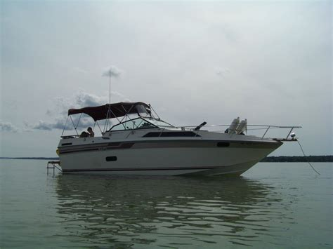 Are Regal Boats Well Made by Regal 1985 For Sale For 8 900 Boats From Usa