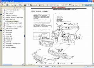 Nissan Terrano R20 Workshop Manual On Cd