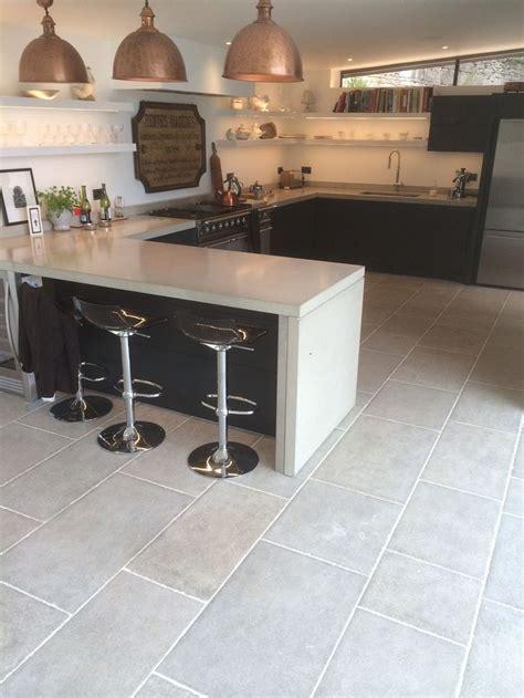 Gray Kitchen Floor Tile Grey Kitchen Floor Tiles