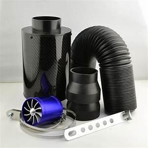 Soufflet Voiture : conversion de gaz automatique haut d bit en fibre de carbone pur soufflet filtre soufflet ~ Gottalentnigeria.com Avis de Voitures