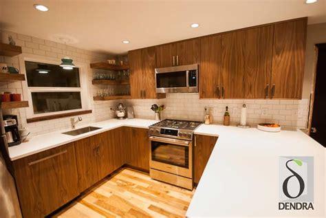 walnut kitchen cabinet doors ikea walnut kitchen cabinets kitchen design ideas 6992