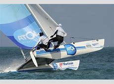 Dart 18 Worlds and Aruba Heineken Catamaran Regatta Day 5