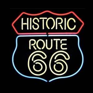 The History of Neon Signs