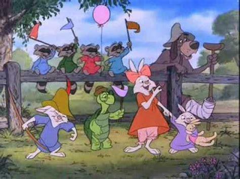 Robin Hood - Trailer (Disney) - YouTube