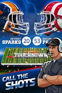 All Star Quarterback APK Free Sports Android Game download ...