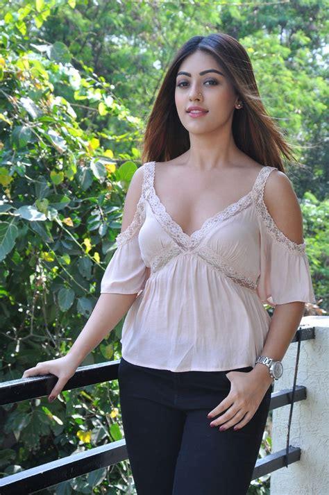 Desi Actress Pictures Actress Anu Emmanuel Ultra Hot