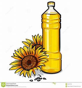 Cooking oil stock illustration. Image of olive, container ...