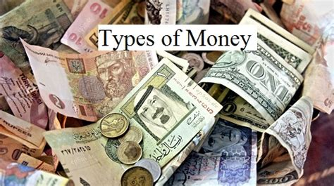 Notes On Concept, Function And Role Of Money
