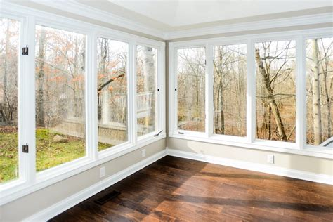 Sunroom Installation Cost by Sunroom Windows Cost With Removable Glass Room Decors