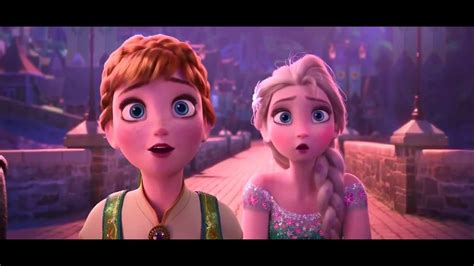 frozen fever full  part  hd youtube