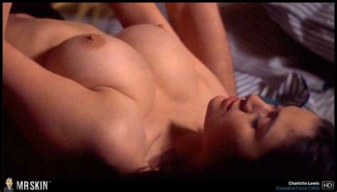 Charlotte Lewis nude, naked - Pics and Videos - ImperiodeFamosas