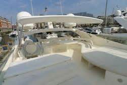 Party Boat Cape Town by Sherilyn Luxury Private Boat Charter Yacht Cape Town