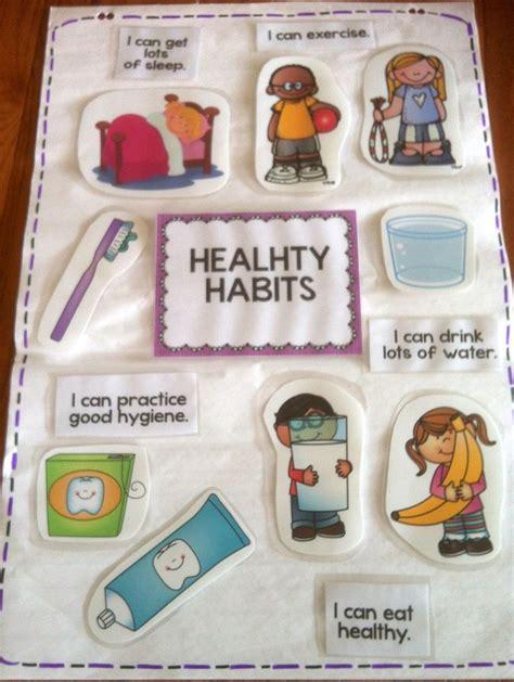 best 25 healthy habits ideas on goals 841 | fc6b60ac925086d1333919ada4a37b8e healthy bodies preschool theme healthy habits preschool