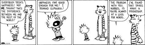 Whizolosophy   Calvin and Hobbes