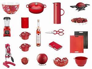 Küchenzubehör Online Shop : rote k chenhelfer und accessoires bleywaren ~ A.2002-acura-tl-radio.info Haus und Dekorationen