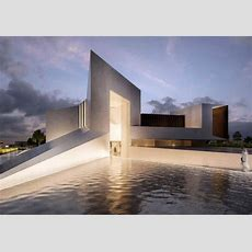 Khalifa City Striking Architectural Project By Creato