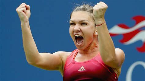 Australian Open: Adidas draws flak as world No 1 Simona Halep plays without official apparel sponsor