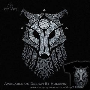 Tatouage Loup Celtique : ulfhednar wolf t shirt by raidho best pinterest tatouage nordique tatouage viking et ~ Farleysfitness.com Idées de Décoration