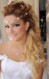 Hairstyles For Wedding Guests Long Hair Hairstyle For