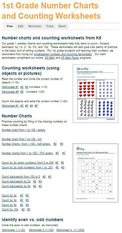 fraction worksheet 1 k5 learning 1st grade fractions