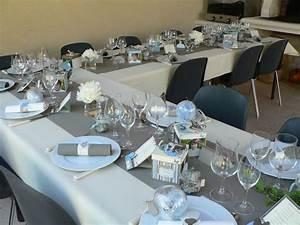Deco De Table Communion : deco table de communion ~ Melissatoandfro.com Idées de Décoration