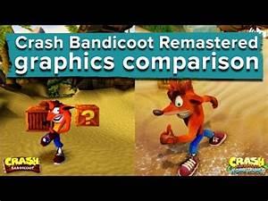 CRASH BANDICOOT Remastered Trailer Gameplay PS4 Playsta