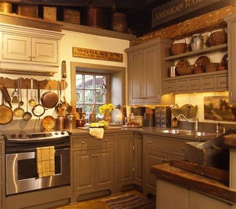 primitive country kitchens country kitchen showcase image 4 1653