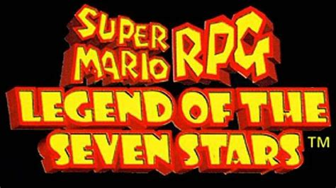 Beware The Forests Mushrooms Super Mario Rpg Legend Of