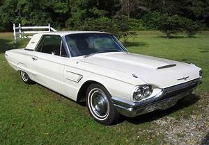 Spencer Automotive  1965 Ford Thunderbird For Sale