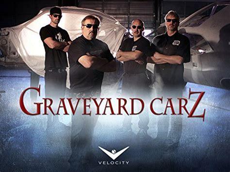 Amazon.com: Graveyard Carz Season 4: Amazon Instant Video
