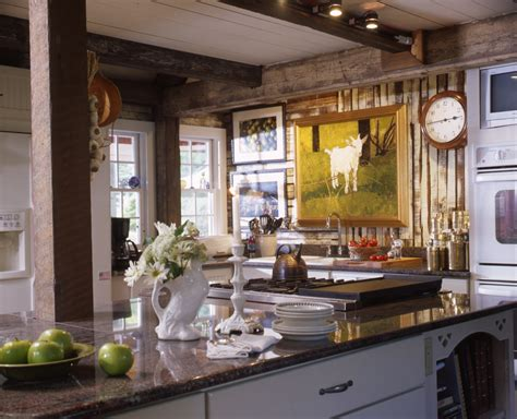 country kitchen ideas on a budget how to opt for country kitchen furniture home and