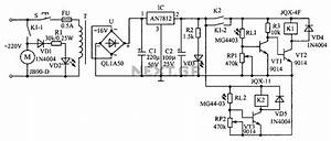 Powered Mixer Wiring Diagrams